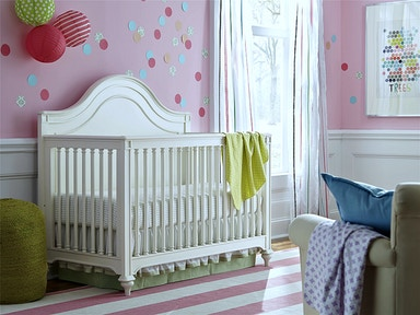 Smartstuff by Universal Bellamy Kids Bedroom Collection, SEE MORE PIECES BELOW. Bellamy Convertible Crib