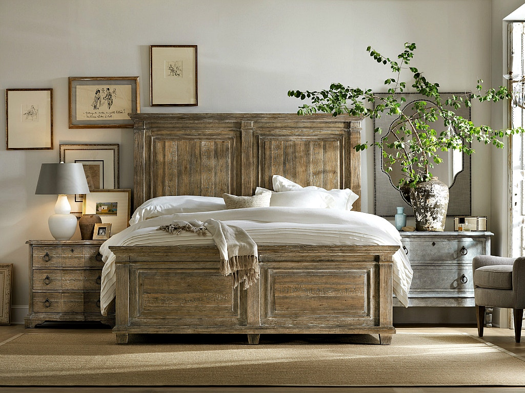 Boheme Bedroom Set