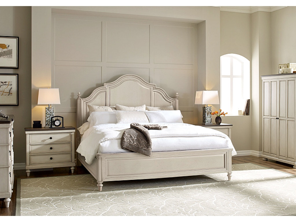 Legacy Classic Brookhaven Bedroom Set