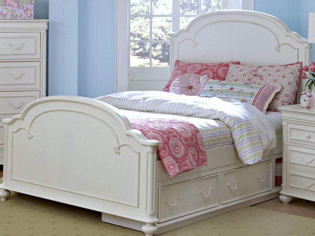 Legacy Classic Kids Charlotte Kids Bedroom Collection