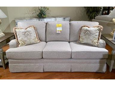 Astounding King Hickory Chatham Sofa Inzonedesignstudio Interior Chair Design Inzonedesignstudiocom