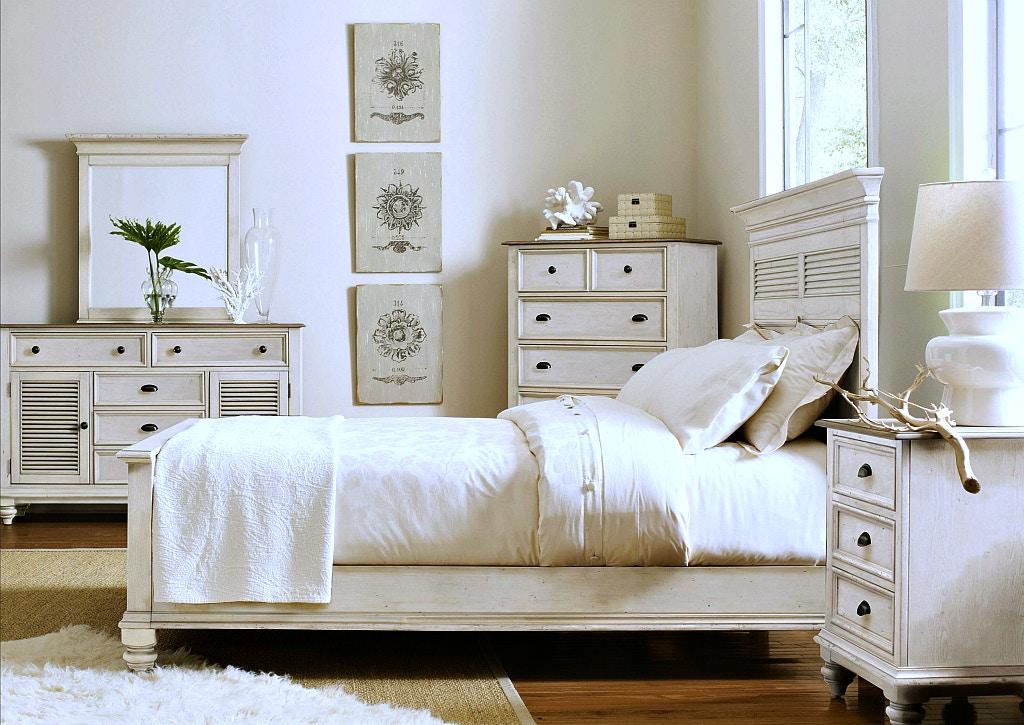 Riverside Furniture Coventry Bedroom Set