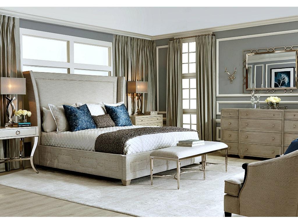 Bernhardt Furniture Criteria Bedroom Set