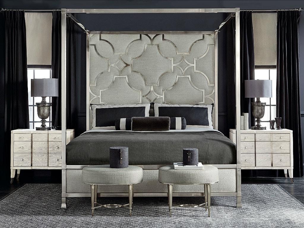 Bernhardt Domaine Blanc Bedroom Collection See More Pieces Below