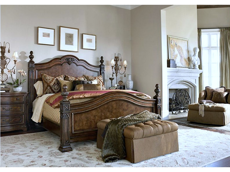 drexel heritage casa vita bedroom collection see more pieces below