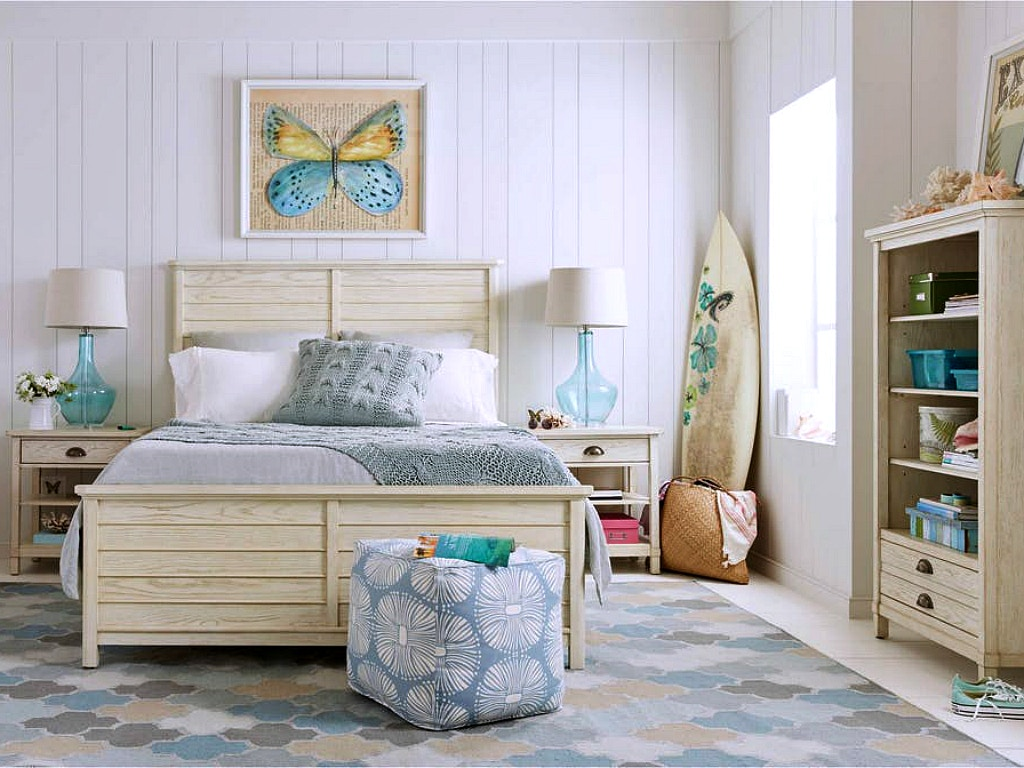 Fabulous Stone Leigh Driftwood Park Vanilla Oak Bedroom Set Home Interior And Landscaping Synyenasavecom