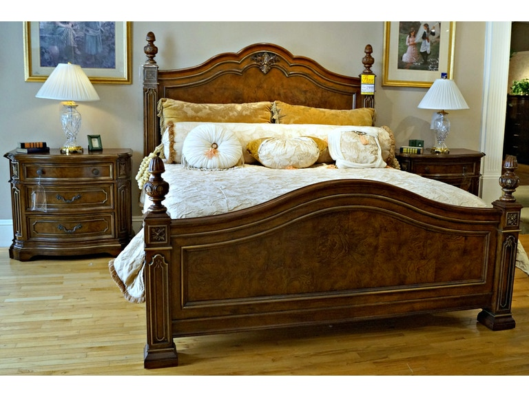 Drexel Bedroom Set. Bedroom CLEARANCE  7 999 00 plus delivery charge on clearance items only Drexel Heritage Casa Vita 6 Pc King Set