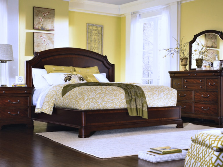 Legacy Classic Evolution Bedroom Set