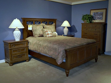 Clearance Bedroom Clearance 2 995 00 Plus Delivery Charge On Clearance Items Only Flexsteel American Heritage
