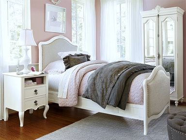 Smartstuff by Universal Genevieve Kids Bedroom Collection, SEE MORE PIECES BELOW. Genevieve Kids Bedroom Collection