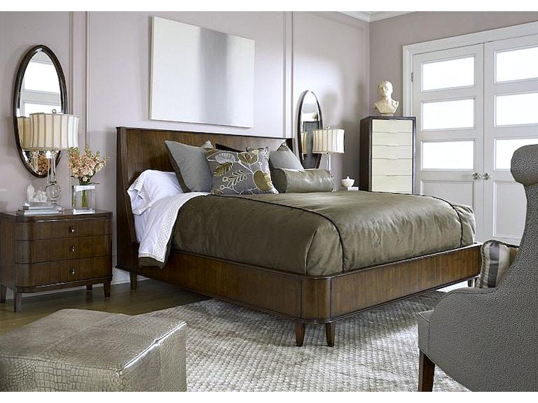 Drexel Heritage Giasana Bedroom Set