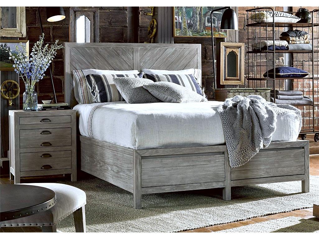 Universal Furniture Gilmore Bedroom Set