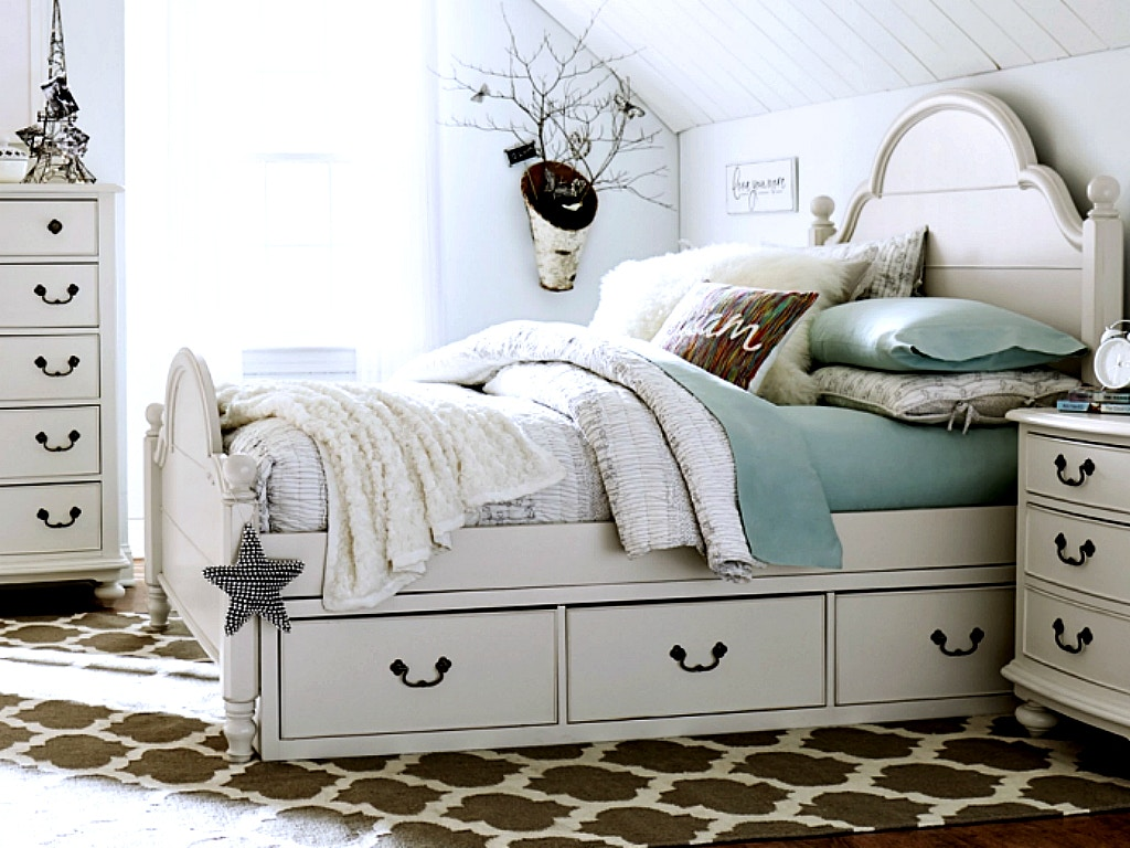 Legacy Classic Kids Inspirations In Seashell White Kids Bedroom Collection,  SEE MORE PIECES BELOW.