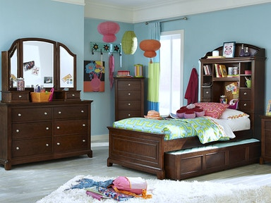 Legacy Classic Kids Impressions Kids Bedroom Collection, SEE MORE PIECES BELOW. Impressions Kids Bedroom Collection