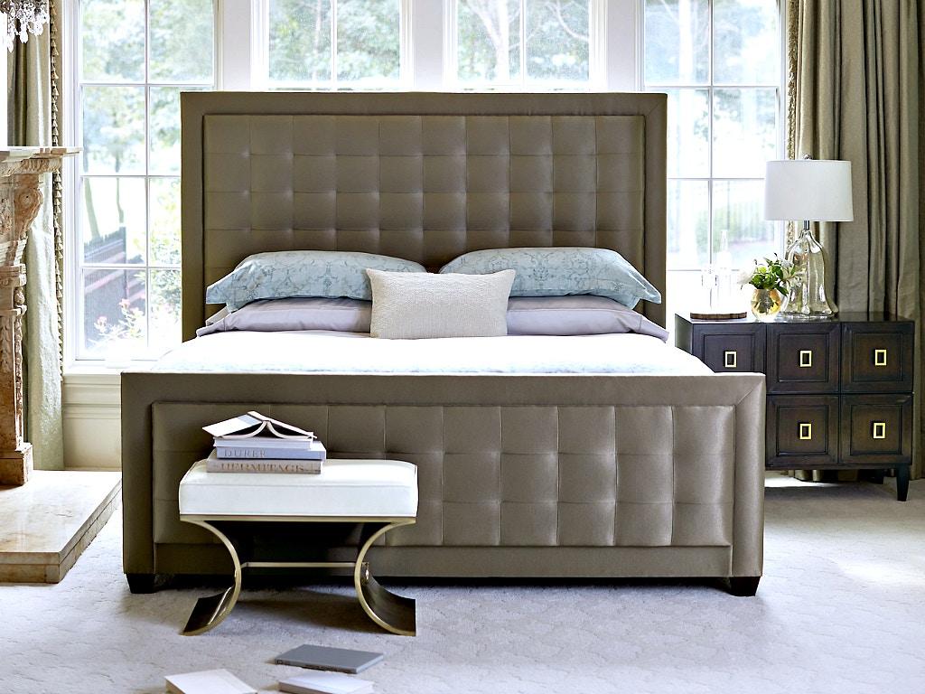 Bernhardt Furniture Jet Set Bedroom Set