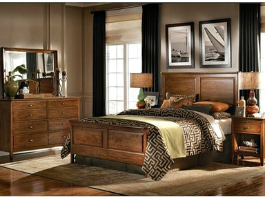 Kincaid Furniture Cherry Park Bedroom Collection See More Pieces Below