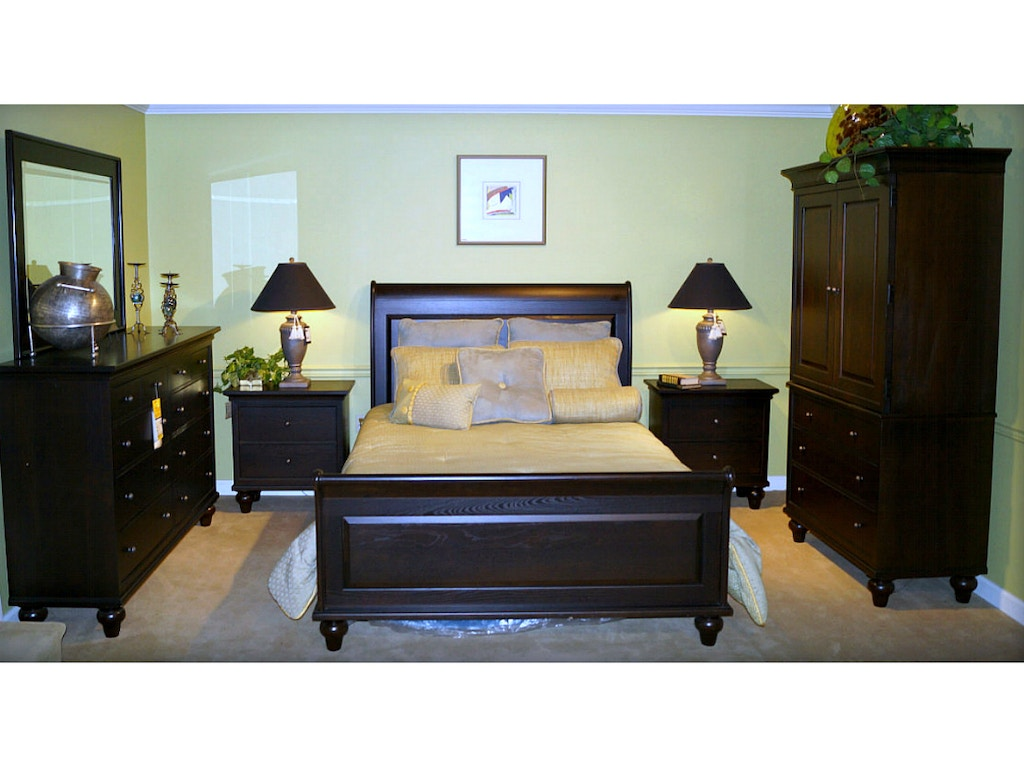 Bedroom Clearance 3 399 00 Plus Delivery Charge On Items Only Kincaid Somerset Solid Wood