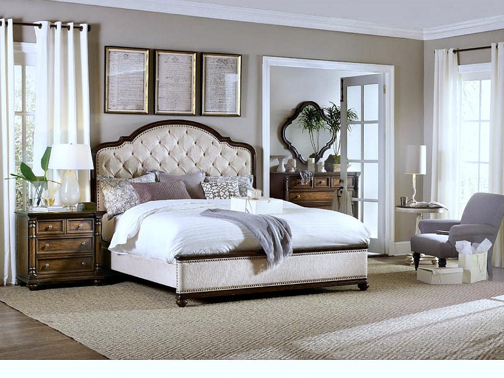 Hooker Furniture Leesburg Bedroom Collection, SEE MORE PIECES BELOW.