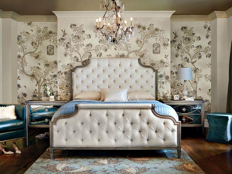 Fabulous Bernhardt Furniture Marquesa Bedroom Set Interior Design Ideas Clesiryabchikinfo