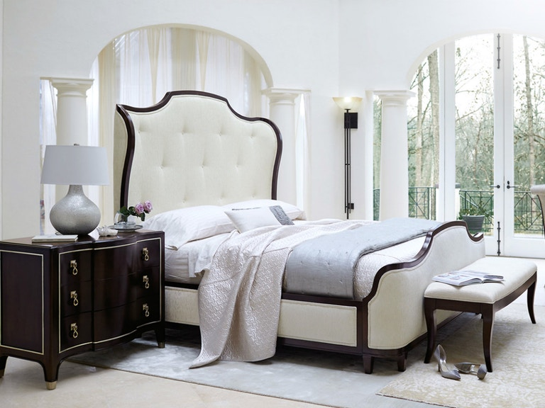 Pleasing Bernhardt Furniture Miramont Bedroom Set Interior Design Ideas Clesiryabchikinfo