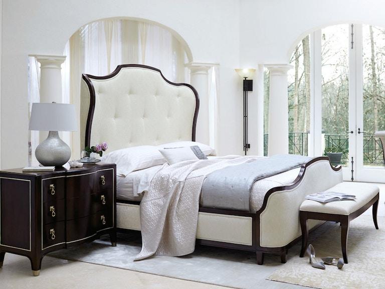 Bernhardt Furniture Miramont Bedroom Set