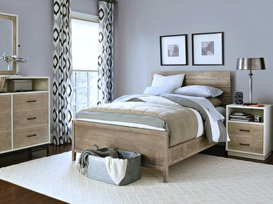 Smartstuff by Universal #myRoom Gray & Parchment Kids Bedroom Collection, SEE MORE PIECES BELOW. #myRoom Gray & Parchment Kids Bedroom Collection