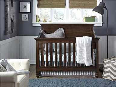 Smartstuff by Universal Paula Deen Guys Kids Bedroom Collection, SEE MORE PIECES BELOW. Paula Deen Guys Convertible Crib