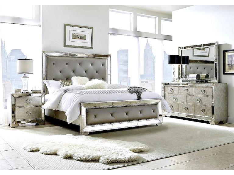 Pulaski Furniture Farrah Bedroom Set