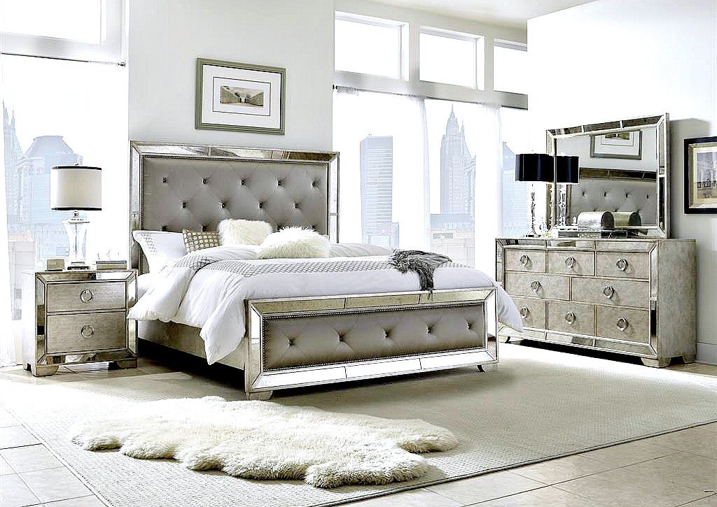 Merveilleux Pulaski Furniture Farrah Bedroom Collection (also Available In Queen  Complete Bed, King Complete Bed