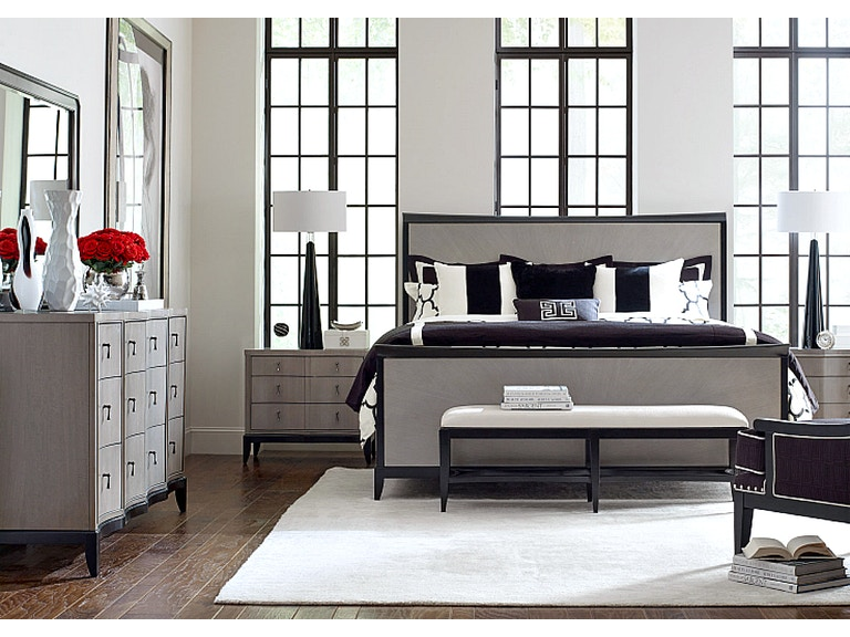 Legacy Classic Symphony Bedroom Set