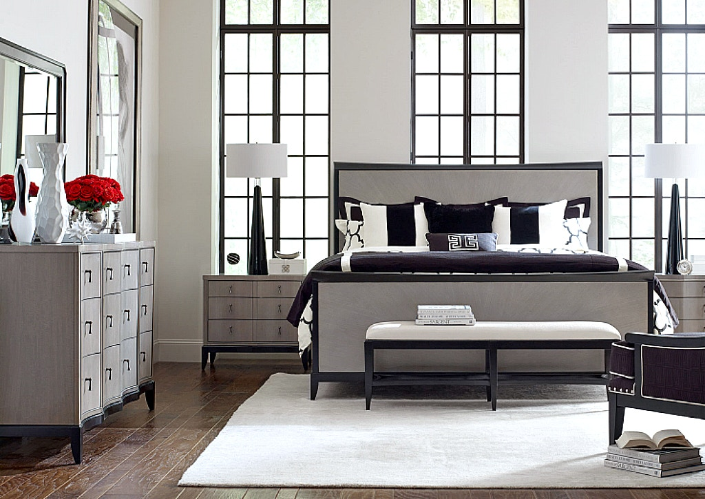 Legacy Classic Furniture Symphony Bedroom Collection, SEE MORE PIECES  BELOW. Symphony Bedroom Collection