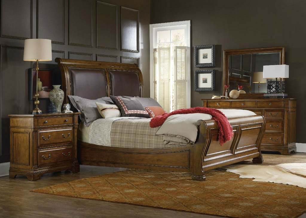 Hooker Furniture Tynecastle Bedroom Collection, SEE MORE PIECES BELOW.