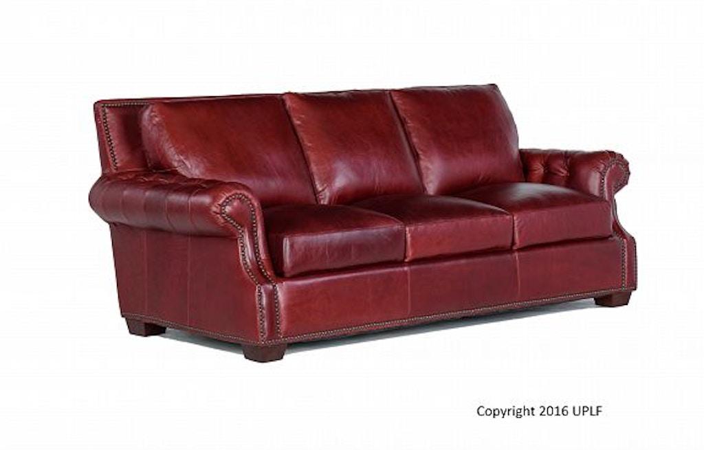 Living Room Marsala Red Sofa 2146970 - Swann\'s Furniture - Tyler, TX