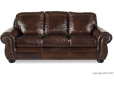 Sg Oak Paisley Sofa