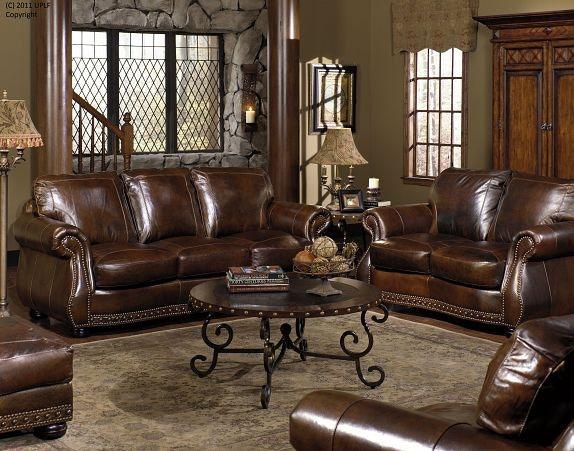 Living Room Cowboy Chesterfield Sofa Swann s Furniture
