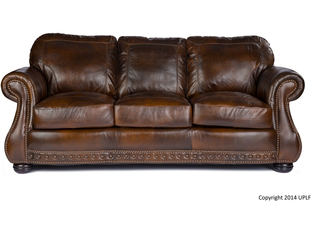 Cowboy Chesterfield Sofa