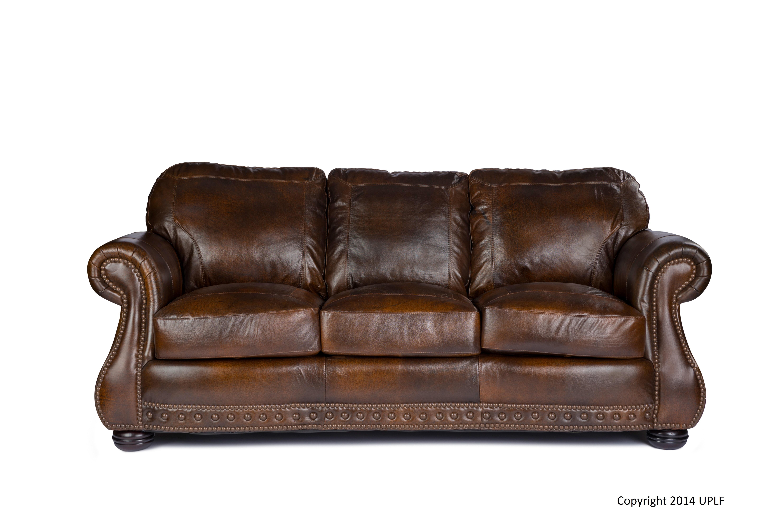 1705861. Cowboy Chesterfield Sofa · 1705861 · USA Premium Leather