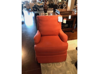 Sam Moore Swivel Chair 1456230