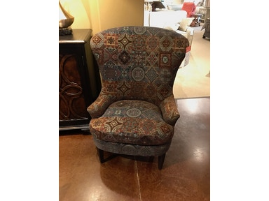 Jessica Charles Garbo Chair 928830