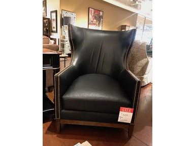 Century Furniture Wing Chair 1197610
