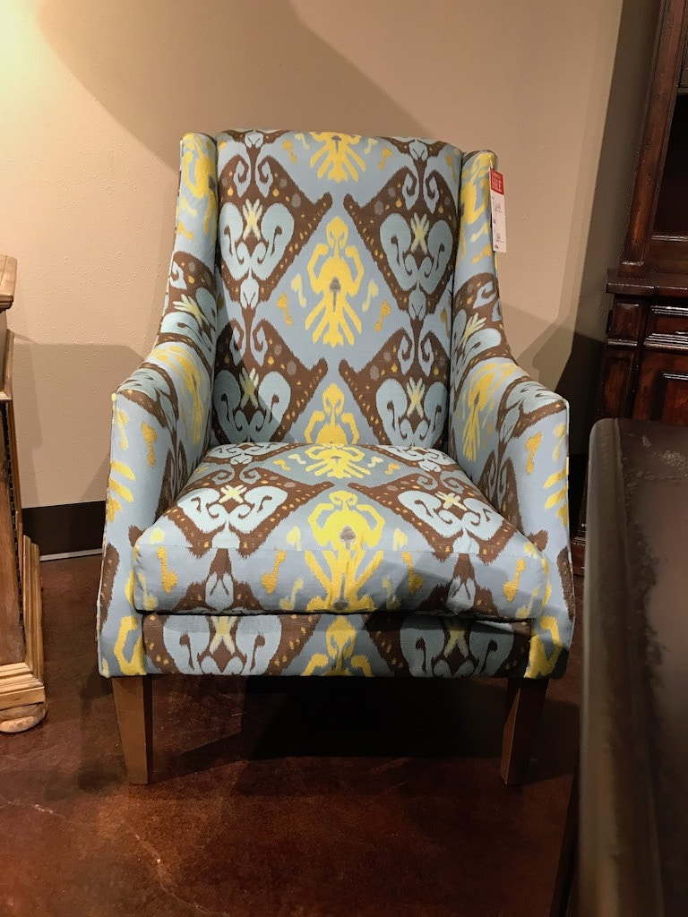Rowe Athersoft Down Chair