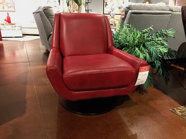 Palliser Furniture Plato Swivel Chair 1179420