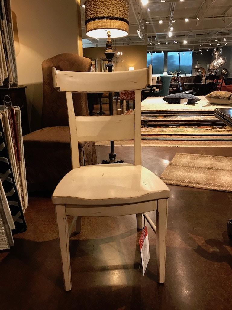 Portfolio Side Chair