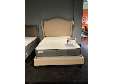 Hooker Furniture Upholtered Queen Bed Frame 2124670