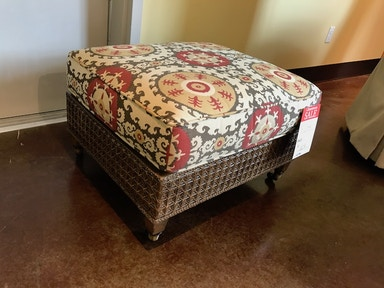 Clearance ASIS Ottoman 1681966