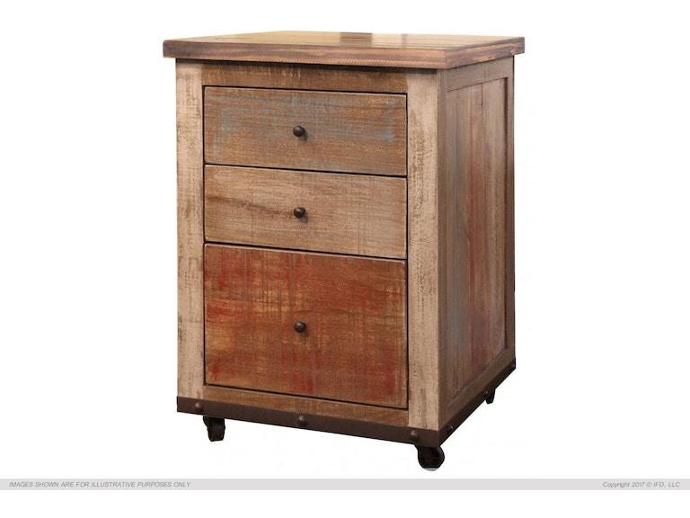 International Furniture Direct File Cabinet Ifd968file