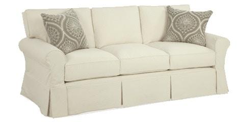 725SOFA Customize Me! Slipcover Sofa Grade 1