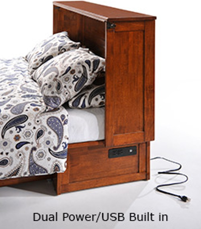 Night And Day Bedroom Cabinet Murphy Bed P32589 Love S