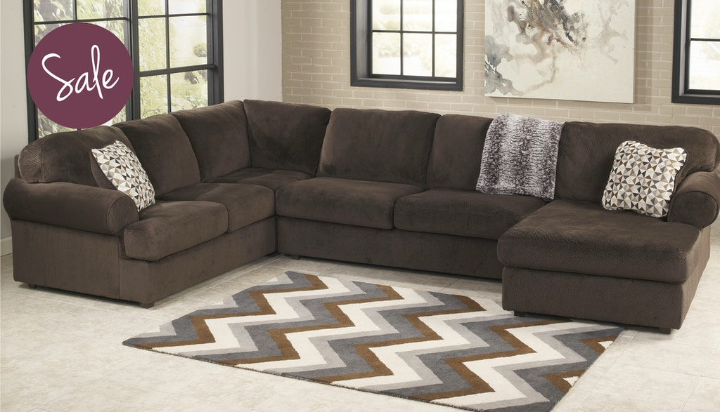 Admirable Jessa Place Sectional Alphanode Cool Chair Designs And Ideas Alphanodeonline