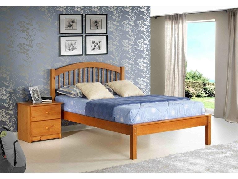 Innovations Bedroom Orleans King Platform Bed Orleansplatformbedk At Love S Bedding And Furniture